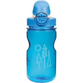 Nalgene Everyday OTF Bidon 350ml Kinderen, wald